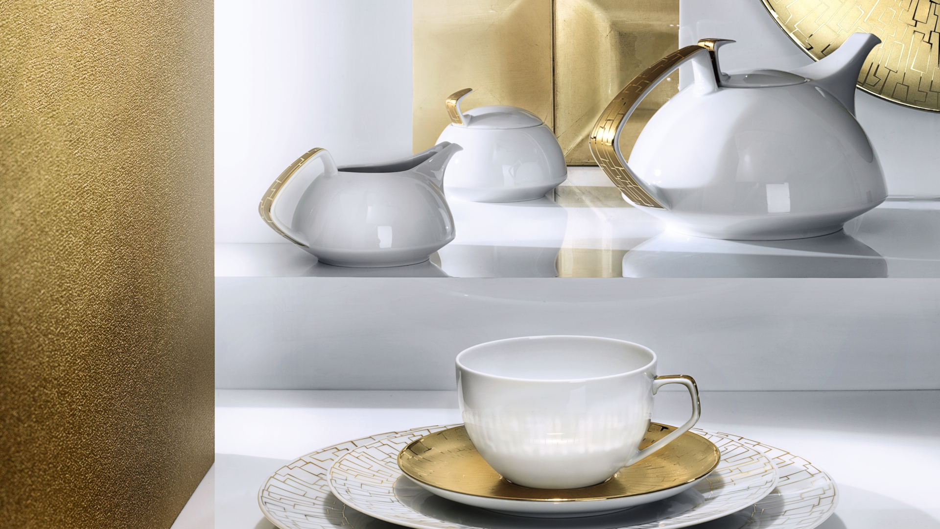 Rosenthal the charm of porcelain