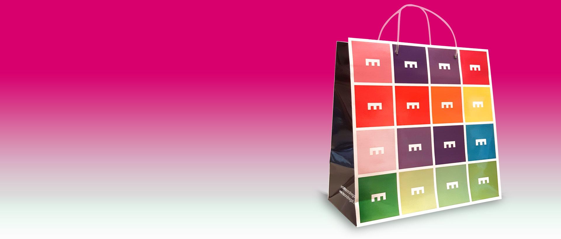 Morandin Regali Shop On Line banner